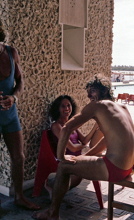 Club Med Cancun 1978