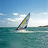 Windsurfing for experts only
