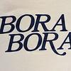 Bora Bora-back