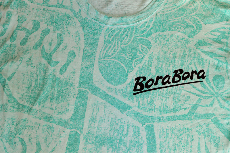 Bora Bora-front