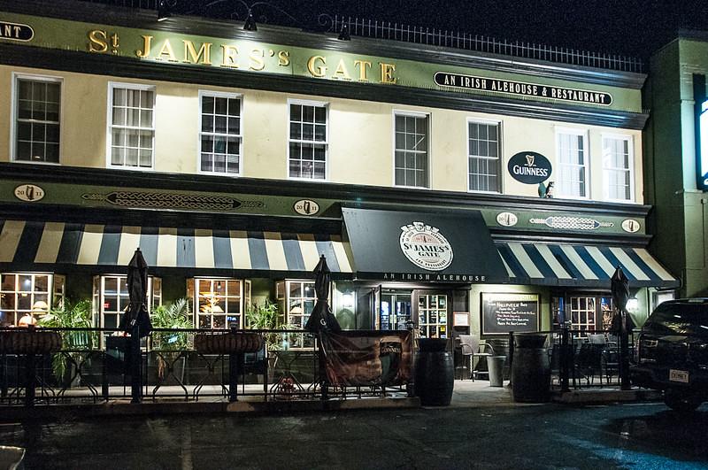 Pub Night - St James Pub