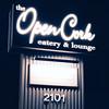 1-Open Cork