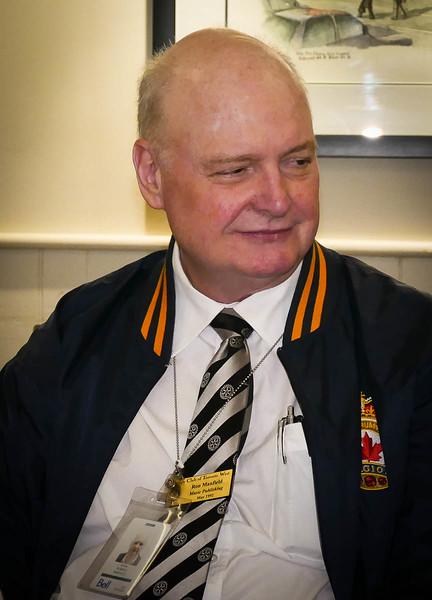 Ron M