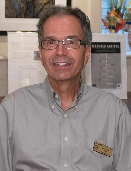 RTW member John M.
