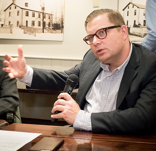 Ulrich is a executive with a major international  Phama company