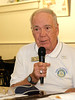 Don Foster joined Rotary in 1961;  that's 57 years ago! Awesome!!