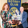 Marie donated a gift basket for the Silent Auction tables in our upcoming Rotary Youth Impact Awards gala.