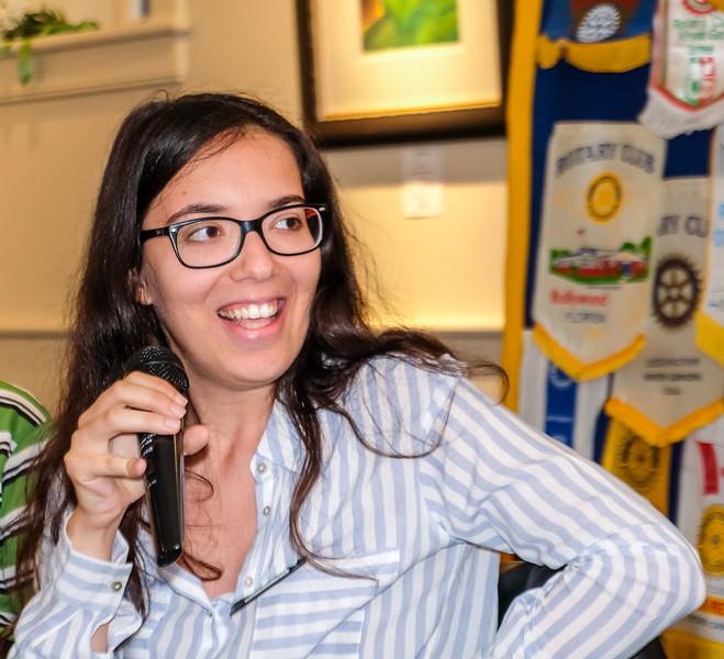 Sarah D'Aversa