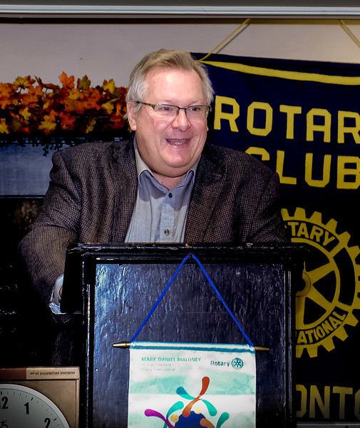 Soon after joining our club, John stepped forward to act as Emcee for our upcoming Scotch Nosing Event on Nov 14th. His Scottish lineage as well as his love of fine scotches makes him a ideal candidate to handle this role. Thanks John!