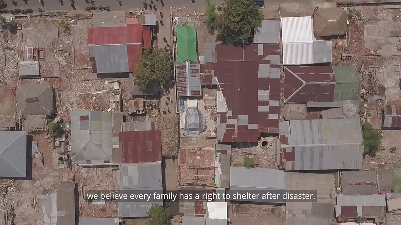 About the ShelterBox Organization and international support for disaster relief.