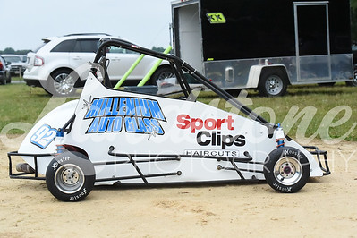 Club Milton Speedway June7, 2019