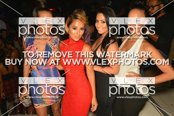 Supperclub Tuesdays 08.05.14