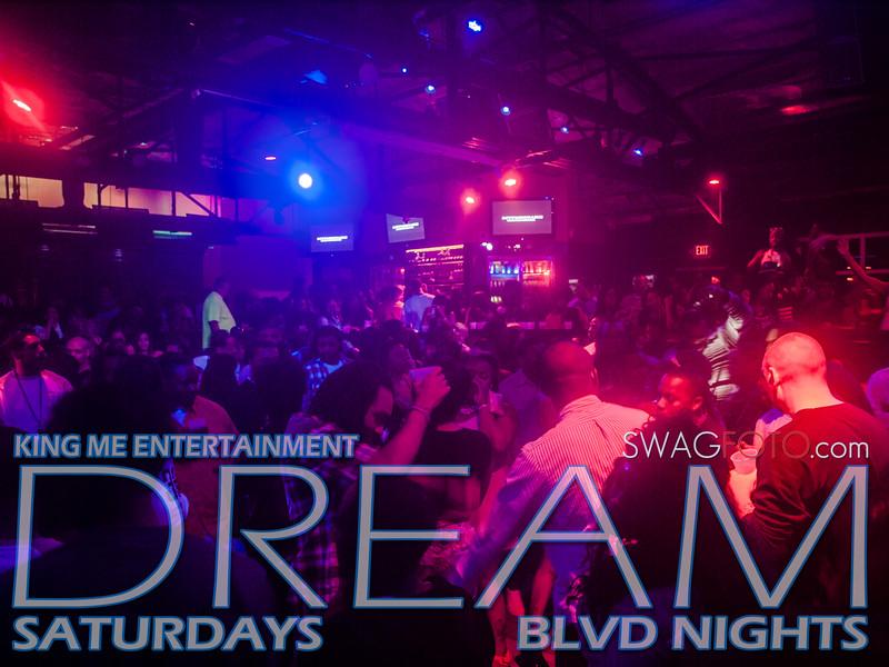 HEAT | BLVD NIGHTS | SATURDAY 2.21
