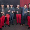 MAR 18: Los Cadetes De Linares