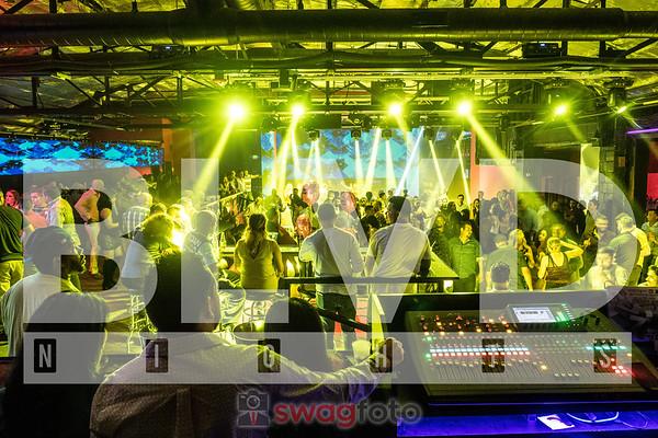 OCT 14: Kaliente Saturdays w/ DJ REZ & DJ ZAMMY