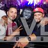 OCT 28: Kaliente Halloween w/ DJ REZ & DJ ZAMMY