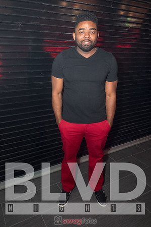 SEP 22: Uncensored Fridays hosted by LIL DUVAL