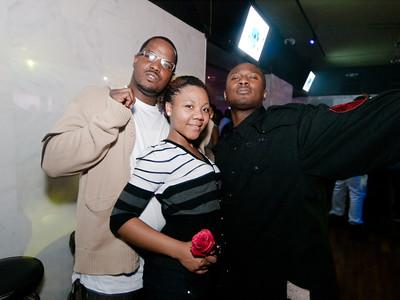 Eighteen22 Ultra Lounge: Friday, Nov. 16, 2012