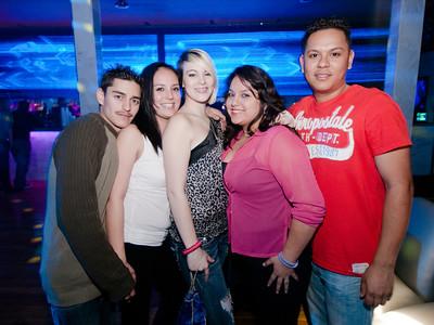 Eighteen22 Ultra Lounge: Saturday, Dec. 1, 2012