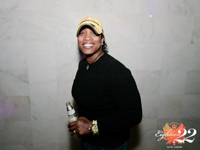 Eighteen22 Ultra Lounge--The Flo Show: Sunday, Dec. 2, 2012
