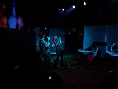 Eighteen22 Ultra Lounge--The Flo Show: Sunday, Dec. 16, 2012
