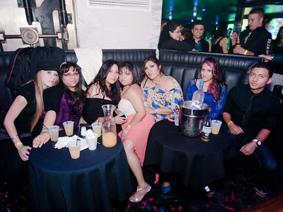 Eighteen22 Ultra Lounge: Saturday, Jan 5, 2013