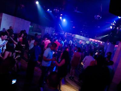 Eighteen22 Ultra Lounge: Saturday, Feb. 16, 2013