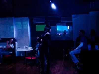 Eighteen22 Ultra Lounge: Sunday, Dec. 30, 2012