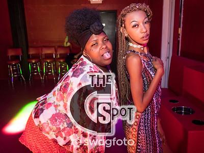 JULY 15: The G-Spot