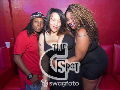 JUNE 24: The G-Spot