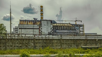 Chernobyl 3 and 4