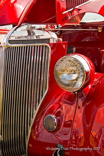 Antique Classic Cars - 02/04/2017