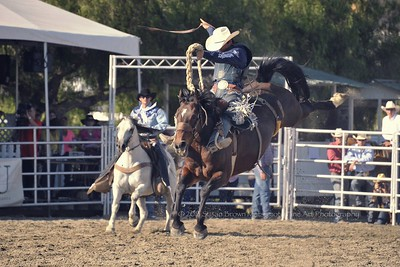 Rancho Viejo Rodeo Outing - August 24-25, 2013