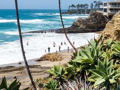 Beach BBQ Outing - September 2014