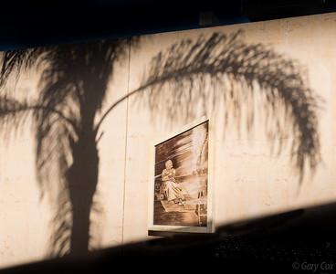 Shadow Frame Drama
