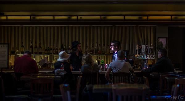 Bar Encounter