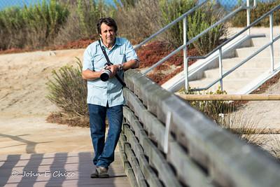 Bolsa Chica Wetlands - 7/21/2015