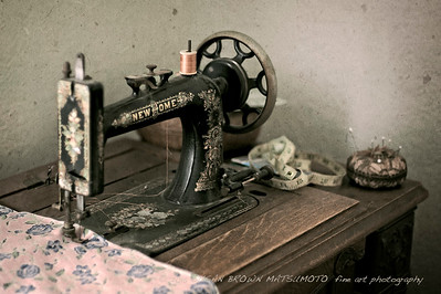 Sewing Machine RES