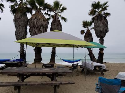 Beach Party 08/12/2017