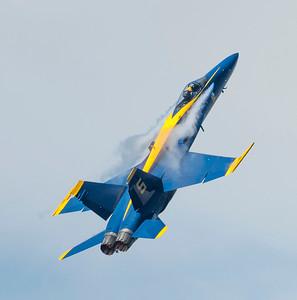 Huntington Beach Airshow - 9/30/2017