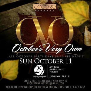 29 Park 10-11-15 Sunday
