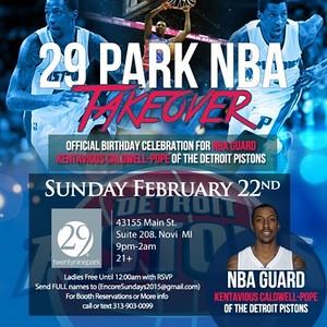 29 Park 2-22-15 Sunday