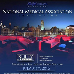 3 Fifty Terrace 7-31-15 Friday