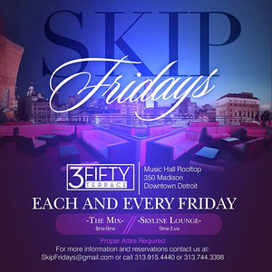 3 Fifty Terrace 7-8-16 Friday