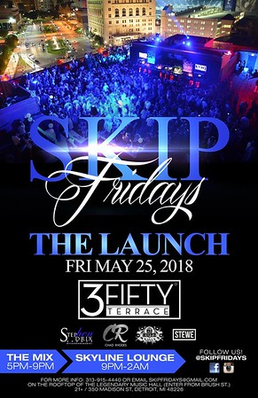 3Fifty 5-25-18 Friday