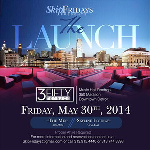 3Fifty  5-30-14 Friday