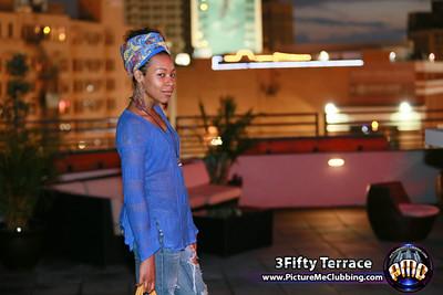 3Fifty Terrace 8-17-14 Sunday