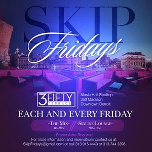 3Fifty Terrace 8-29-14 Friday
