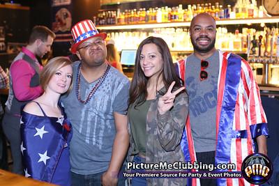 3rd Street Bar 3-8-16 Tuesday