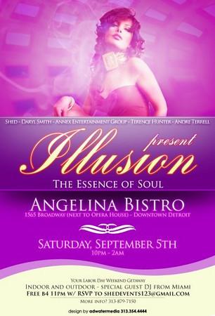 Angelina Bistro_9-5-09_Saturday